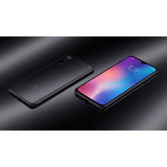 Смартфон Xiaomi Mi 9 SE 6/128GB Black