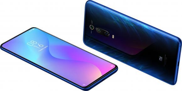 Смартфон Xiaomi Mi 9T 6GB/64GB Blue