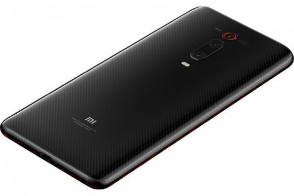 Смартфон Xiaomi Mi 9T 6GB/64GB Carbon Black