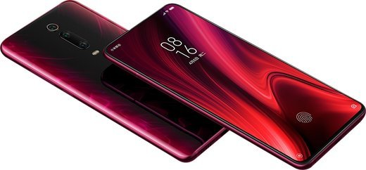 Смартфон Xiaomi Mi 9T 6GB/64GB Red