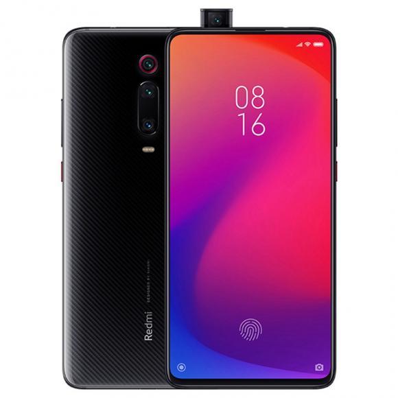 Смартфон Xiaomi Mi 9T 6GB/128GB Carbon Black