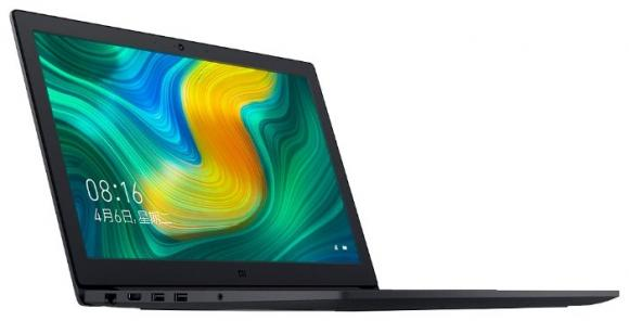 Ноутбук Xiaomi Mi Notebook Lite 15.6 i7 8GB/512GB MX 110
