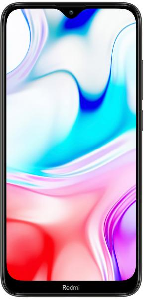 Смартфон Xiaomi Redmi 8 3GB/32GB Black