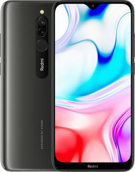 Смартфон Xiaomi Redmi 8 4GB/64GB Black