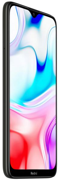 Смартфон Xiaomi Redmi 8 4GB/64GB Black