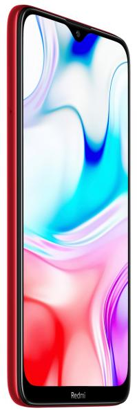 Смартфон Xiaomi Redmi 8 4GB/64GB Red