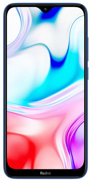 Смартфон Xiaomi Redmi 8 4GB/64GB Blue