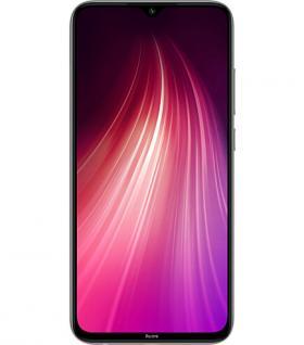 Смартфон Xiaomi Redmi Note 8 2021 4/64Gb  White