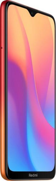 Смартфон Xiaomi Redmi 8A 2/32Gb Sunset Red