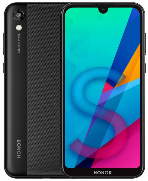 Смартфон Honor 8S 2/32Gb Black
