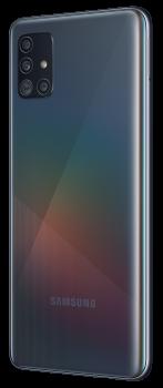 Смартфон Samsung Galaxy A51 2020 A515F 4/64GB Black