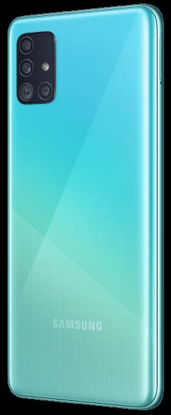 Смартфон Samsung Galaxy A51 2020 A515F 4/64GB Blue