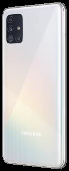 Смартфон Samsung Galaxy A51 2020 A515F 6/128GB White