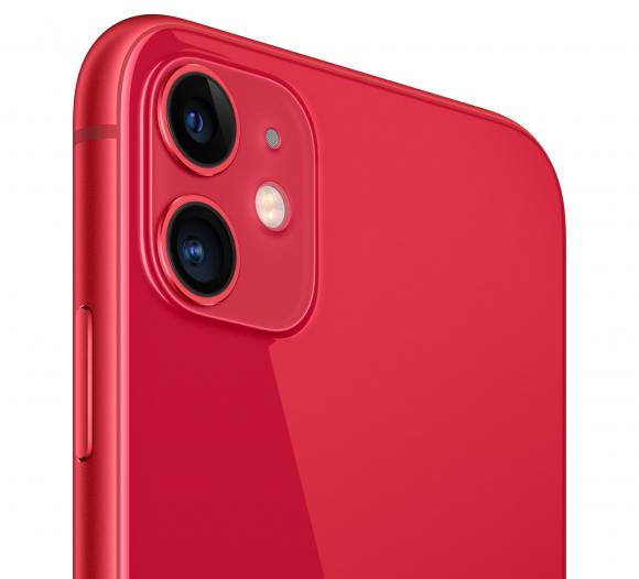 Apple iPhone 11 256Gb Red