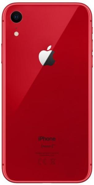 Смартфон Apple iPhone Xr 256Gb Red