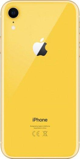 Смартфон Apple iPhone Xr 256Gb Yellow
