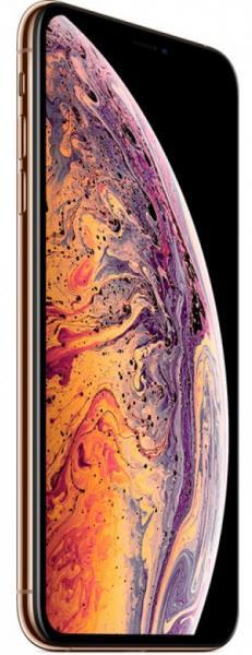 Смартфон Apple iPhone Xs 64Gb Gold