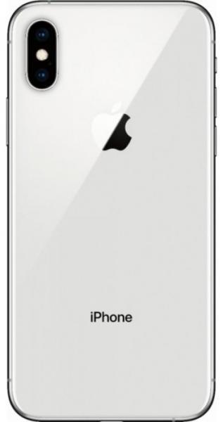 Смартфон Apple iPhone Xs 64Gb Silver