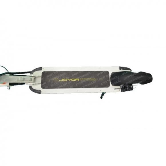 Электросамокат Joyor X1 White