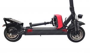 Электросамокат Joyor Y10-S Black