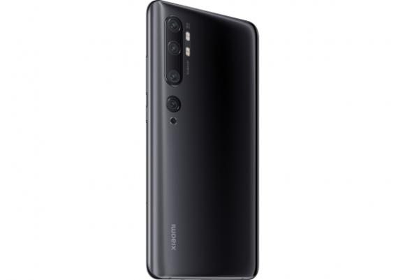Смартфон Xiaomi Mi Note 10 Pro 8/256GB Midnight Black