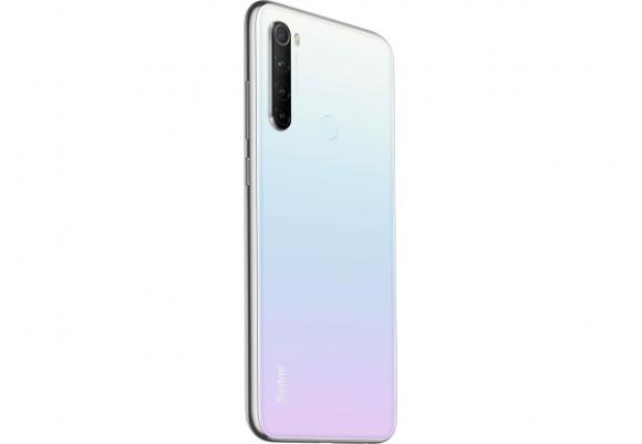 Смартфон Xiaomi Redmi Note 8T 4/128Gb White