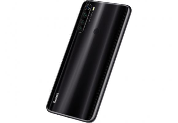 Смартфон Xiaomi Redmi Note 8T 3/32Gb Moonshadow Grey