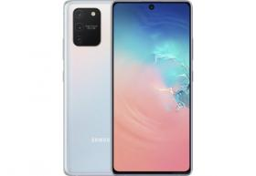 Смартфон Samsung Galaxy S10 Lite 2020 G770F 6/128Gb White