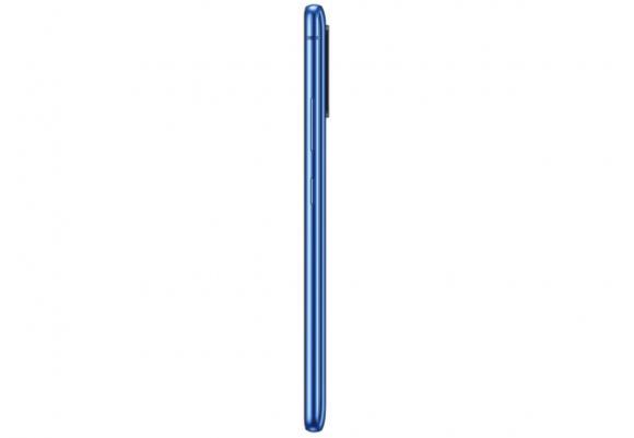 Смартфон Samsung Galaxy S10 Lite 2020 G770F 6/128Gb Blue