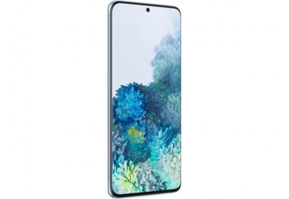 Смартфон Samsung Galaxy S20 2020 G980F 8/128Gb Cloud Blue