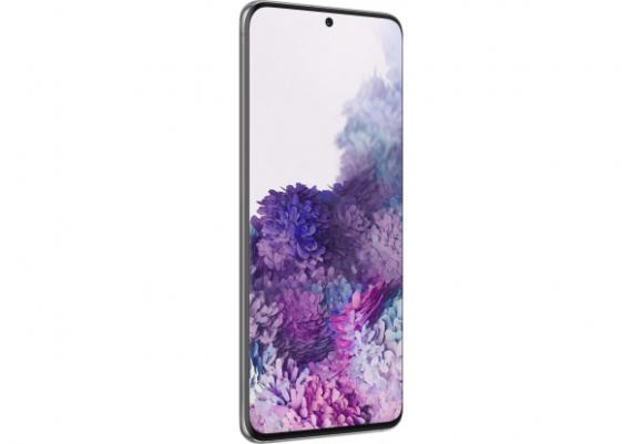 Смартфон Samsung Galaxy S20 2020 G980F 8/128Gb Cosmic Gray