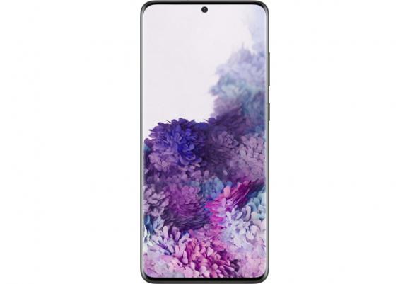 Смартфон Samsung Galaxy S20 Plus 2020 G985F 8/128Gb Cosmic Black