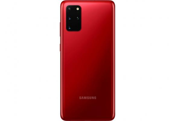 Смартфон Samsung Galaxy S20 Plus 2020 G985F 8/128Gb Red