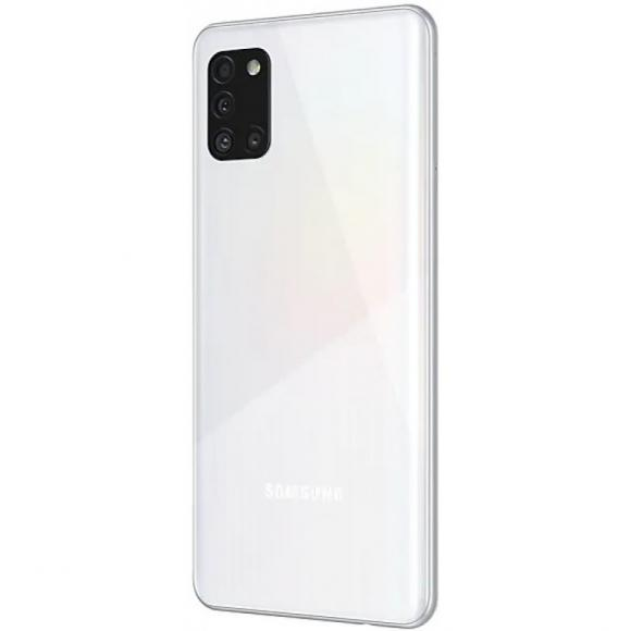 Смартфон Samsung Galaxy A31 2020 A315F 4/64GB White