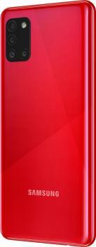 Смартфон Samsung Galaxy A31 2020 A315F 4/64GB Red