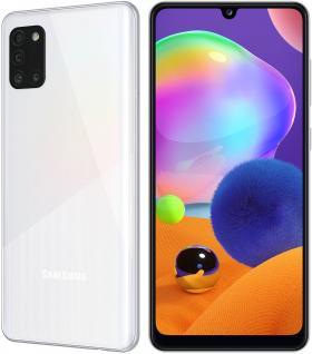 Смартфон Samsung Galaxy A31 2020 A315F 4/128GB White