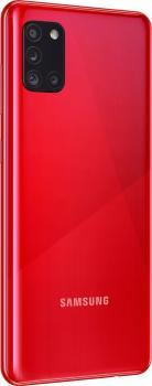 Смартфон Samsung Galaxy A31 2020 A315F 4/128GB Red
