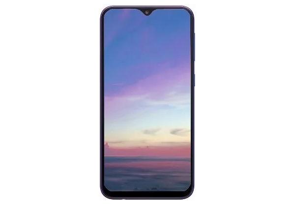 Смартфон Samsung Galaxy A31 2020 A315F 4/128GB Black