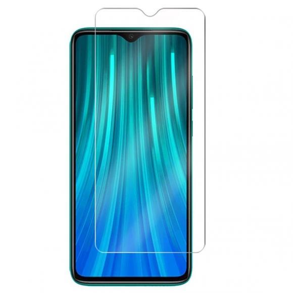 Защитное стекло 0,3 мм для Xiaomi Redmi Note 8 Pro (2019) , тех.пак