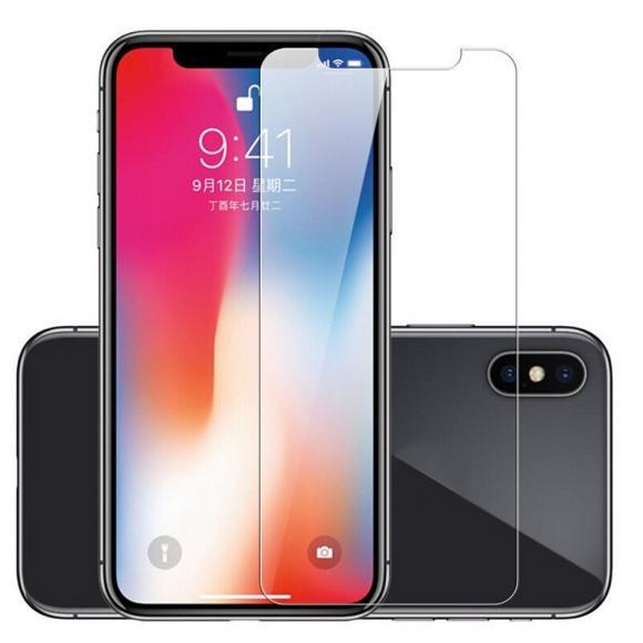 Стекло защитное для Apple iPhone X
