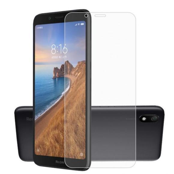Защитное стекло 0,3 мм для Xiaomi Redmi 7 A тех.пак