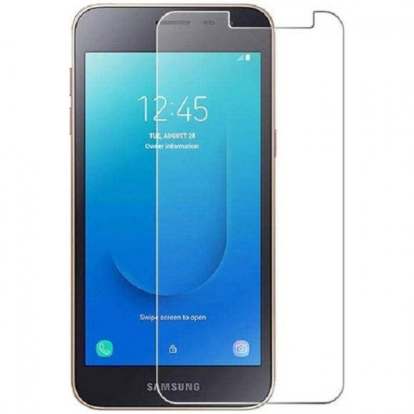 Защитное стекло 0,3 мм для Samsung J2 CORE/J260F тех.пак