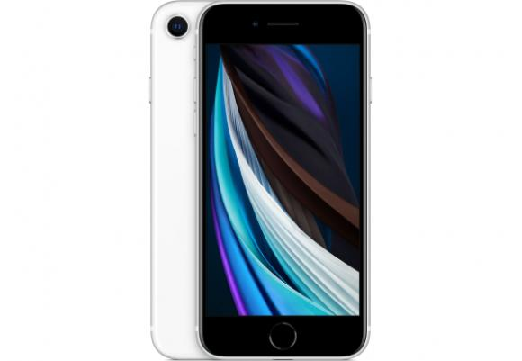 Apple iPhone SE 2020 128Gb White