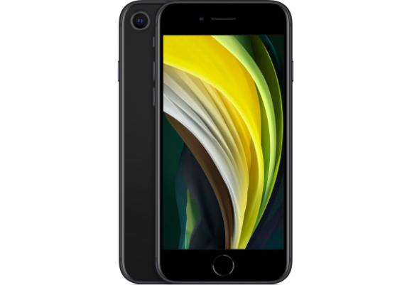 Apple iPhone SE 2020 256Gb Black