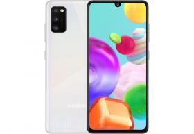 Смартфон Samsung Galaxy A41 2020 A415F 4/64Gb White