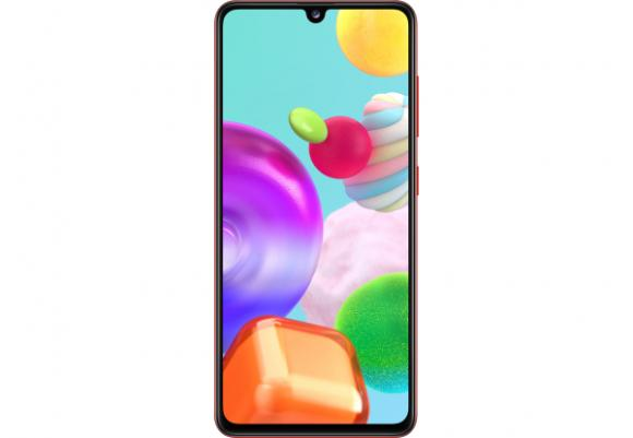 Смартфон Samsung Galaxy A41 2020 A415F 4/64Gb Red