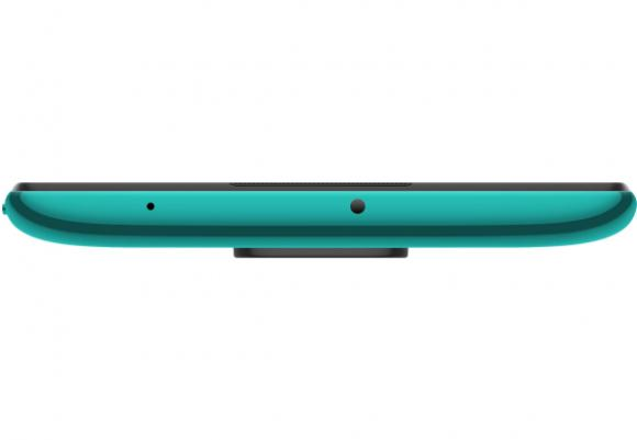 Смартфон Xiaomi Redmi Note 9 3/64GB Forest Green