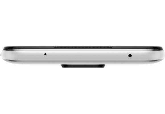 Смартфон Xiaomi Redmi Note 9 Pro 6/64GB Glacier White