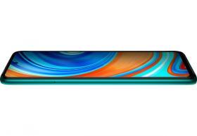 Смартфон Xiaomi Redmi Note 9 Pro 6/128GB Tropical Green