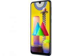Смартфон Samsung Galaxy M31 2020 M315F 6/128Gb Black